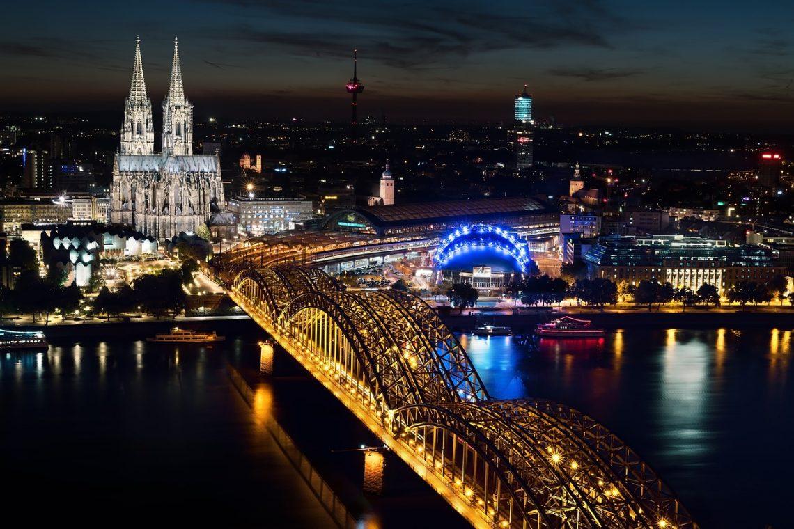 Советы путешественникам по Австрии и Германии